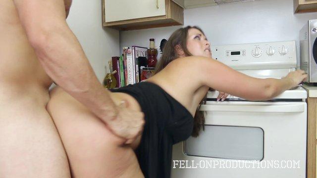 Раком на кухне мать